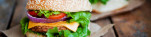 Top 10: Burger-Restaurants in Wien