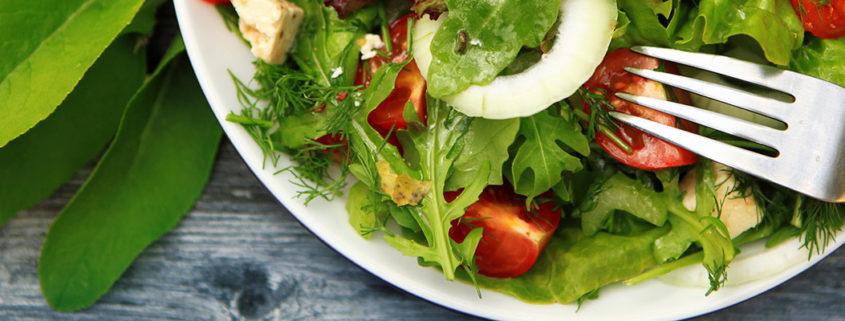 Vegetarische vegane Restaurants Wien