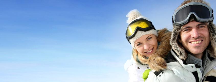 Alternativer Wintersport