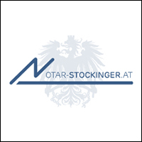 Notar Stockinger Logo
