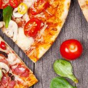 Pizza Wien