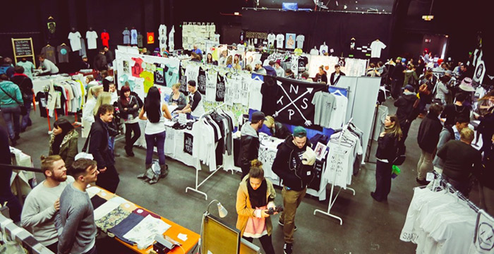 Shirty Fashion Fair