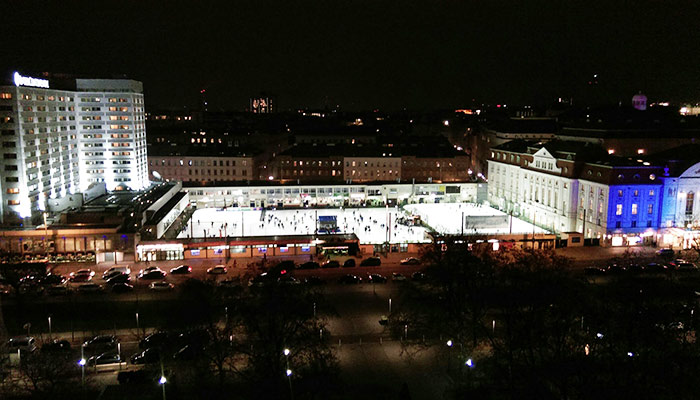 ritz carlton wien rooftopbar advent