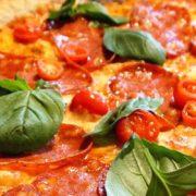 Pizza Graz