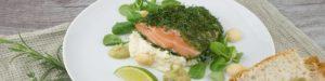 Top 10: Fischrestaurants in Wien
