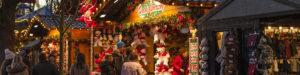 Top 10: Weihnachtsmärkte in Wien