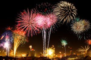 Top 10: Silvester feiern in Wien